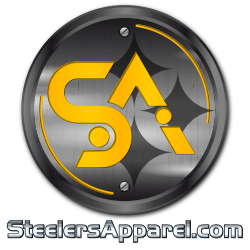Steelers Apparel